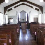 教会堂(内部)